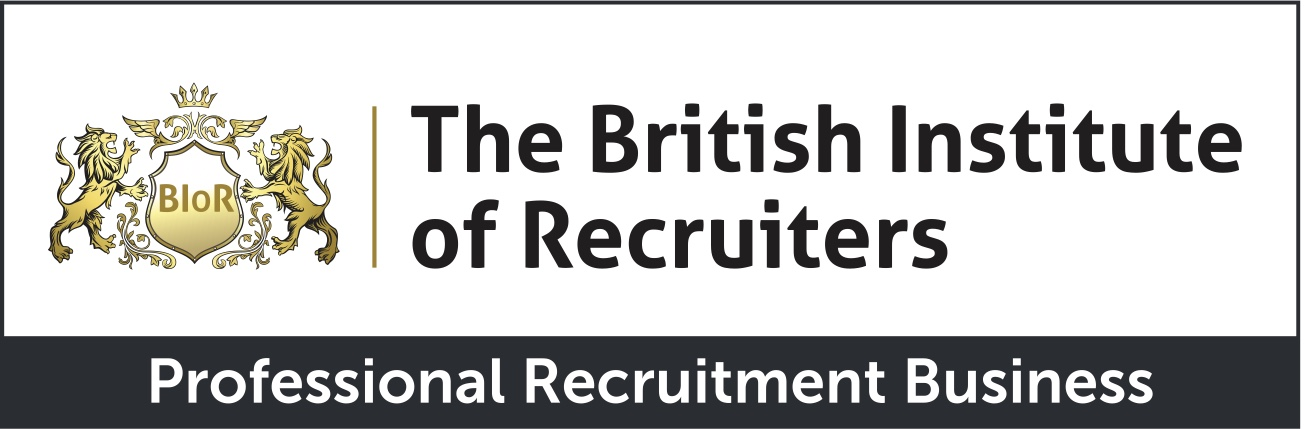 BIoR Professional Recruitment Business logo