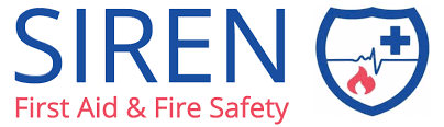Siren Training First Aid & Fire Safety